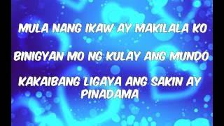 Nadarama Ng Puso ko-Ruthless 357 Lyrics