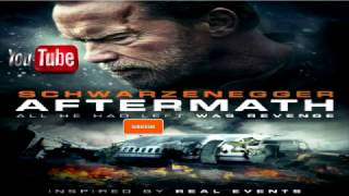 AFTERMATH (2017) Official CLIP (Come with me) Schwarzenegger Movie HD