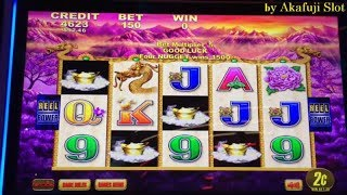 Free Play $270★Fortune King Deluxe Slot machine, 50 Dragon,Timber Wolf San Manuel Casino Akafujislot