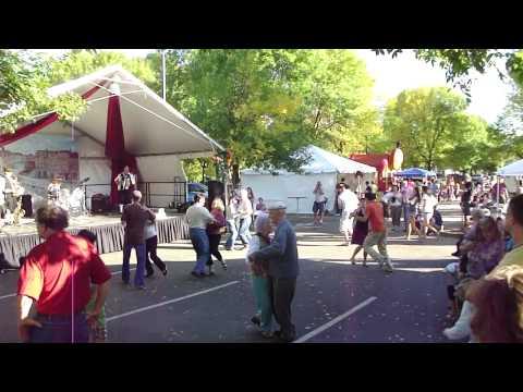 Polka Beat: Polish Festival 2009, Portland, OR