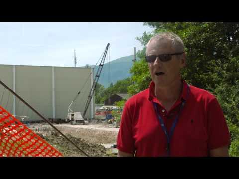 Civil Engineering jobs at CERN