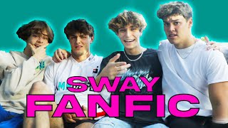 SWAY BOYS READ DIRTY FANFIC!!