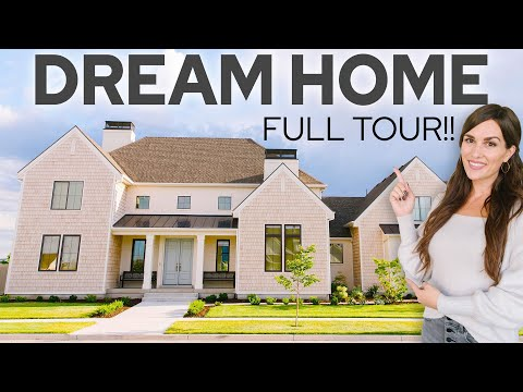 full-house-tour!!-our-dream-home-build...fully-decorated!!