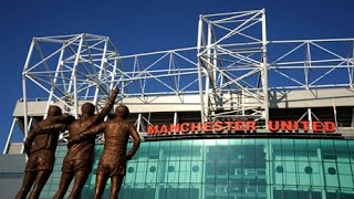 The Theatre Of Dreams (Manchester United Song)