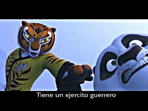Kung Fu Panda Sinopsis Reparto Frases Personajes Y