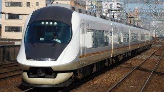 【三菱IGBT デッキ収録】近鉄21020系 UL22編成走行音 名張→伊賀神戸