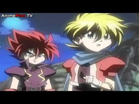 B Daman Crossfire Episode 29