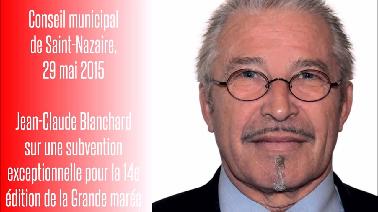 Claude Blanchard