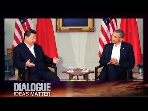 Dialogue— Chinese-American Politics 11/04/2016 | CCTV
