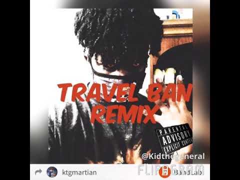 Travel Ban Remix