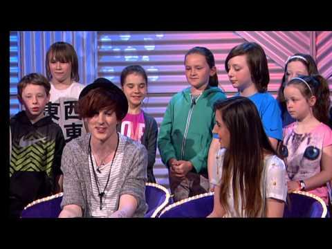 BriBry & Dodie Chat & Perform 'Alright'   SwipeTV