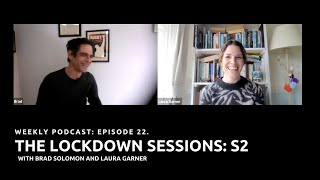 S2 E23: Greater Balance of Wellbeing