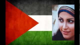 اغاني تراثية فلسطينية - طلع الزين من الحمام