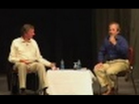 Rupert Sheldrake Bruce Lipton ★ A Quest Beyond the Limits of the Ordinary ✦ Belief Perception DNA 2