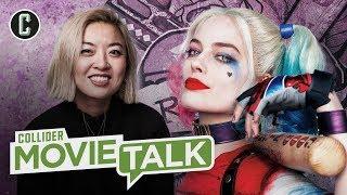 Harley Quinn/Birds of Prey Movie Finds Director - Movie Talk