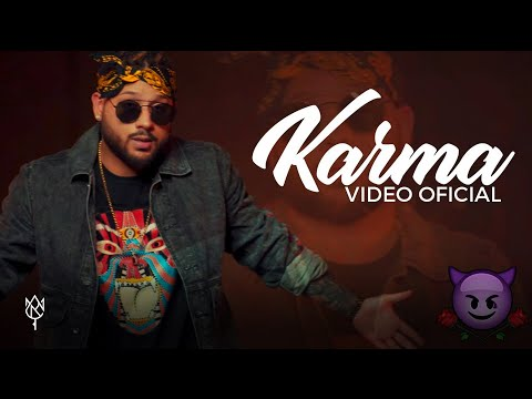 Alex Rose - Karma (Video Oficial)