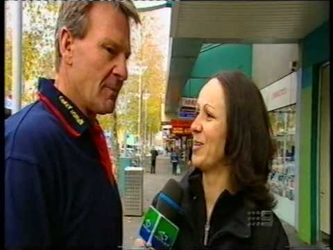 Street Talk The Collingwood Edition The Footy Show