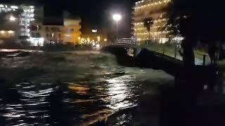 S'illot Mallorca floods
