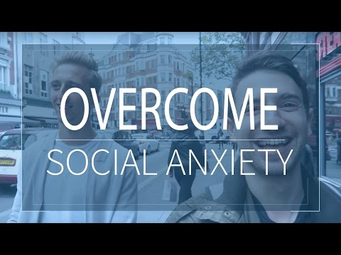 How To Overcome Social Anxiety - Challenges That Help Overcoming Social Anxiety