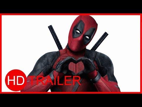 Deadpool 2 - Offizieller Trailer -  Deutsch HD German 2018