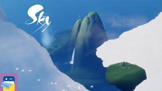 Sky: Children of the Light - Season of Sanctuary - Opening Cutscene