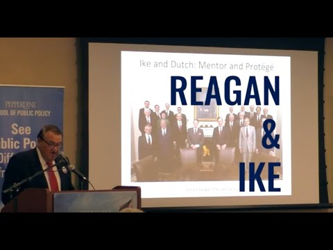 gene-kopelson---reagan's-emergence-as-a-world-statesman