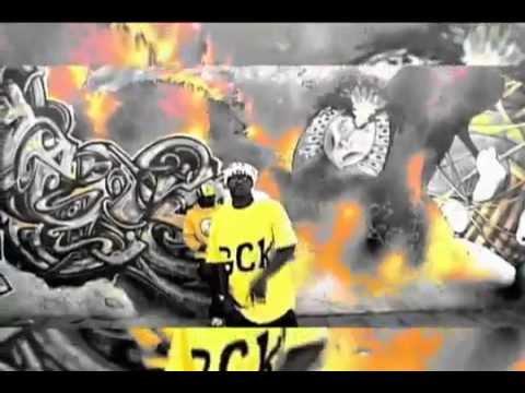 Guerrilla Seca - Gangsta + Letra (Video)