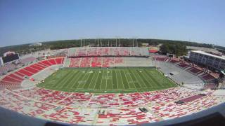 NC State: The Real Home Field Advantage