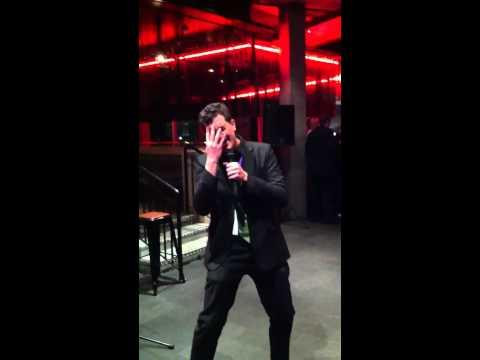 Hotel realm karaoke - I touch myself
