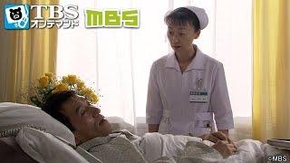 自分が癌だと知った孝夫(日野陽仁)はショックを受け、放射線治療を受けな...