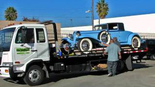 Pomona Valley Towing - Pomona , CA
