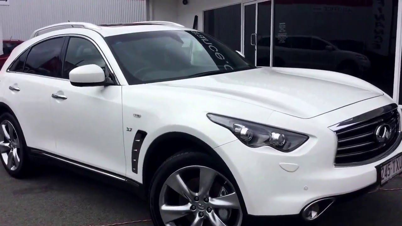 2013 infiniti qx70 s premium for sale youtube. Black Bedroom Furniture Sets. Home Design Ideas