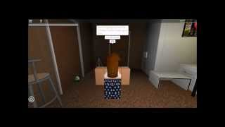 Charlie Charlie are you here ROBLOX