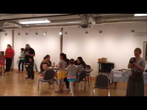 Plains Art Museum Cultural Week