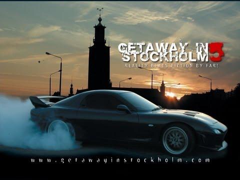 Getaway In Stockholm 5 FULL [Original]