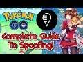 How To Use FGL PRO For Pokemon GO! (November 2018)