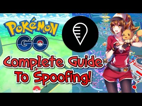 How to use FGL PRO for Pokemon GO! (November 2018)