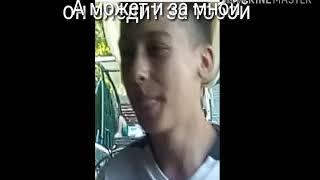 Неизвестный на улицах Чобручи (ПМР)
