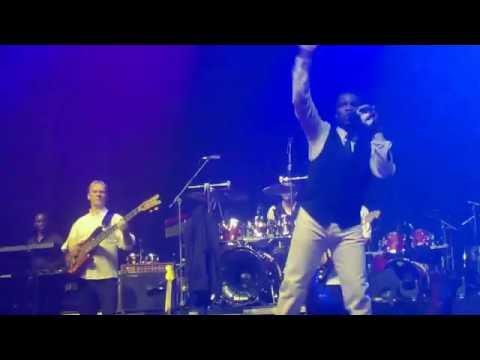 Video Clip- Edwin Angelo Starr Live