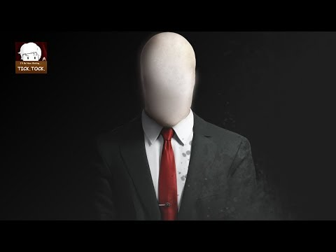The Rise And Fall Of Slenderman (Ep1) - Inside A Mind