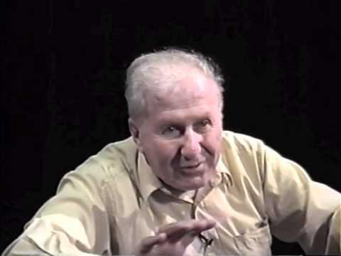 Interview with Joseph J. Menditto, WWII veteran. CCSU Veterans History Project