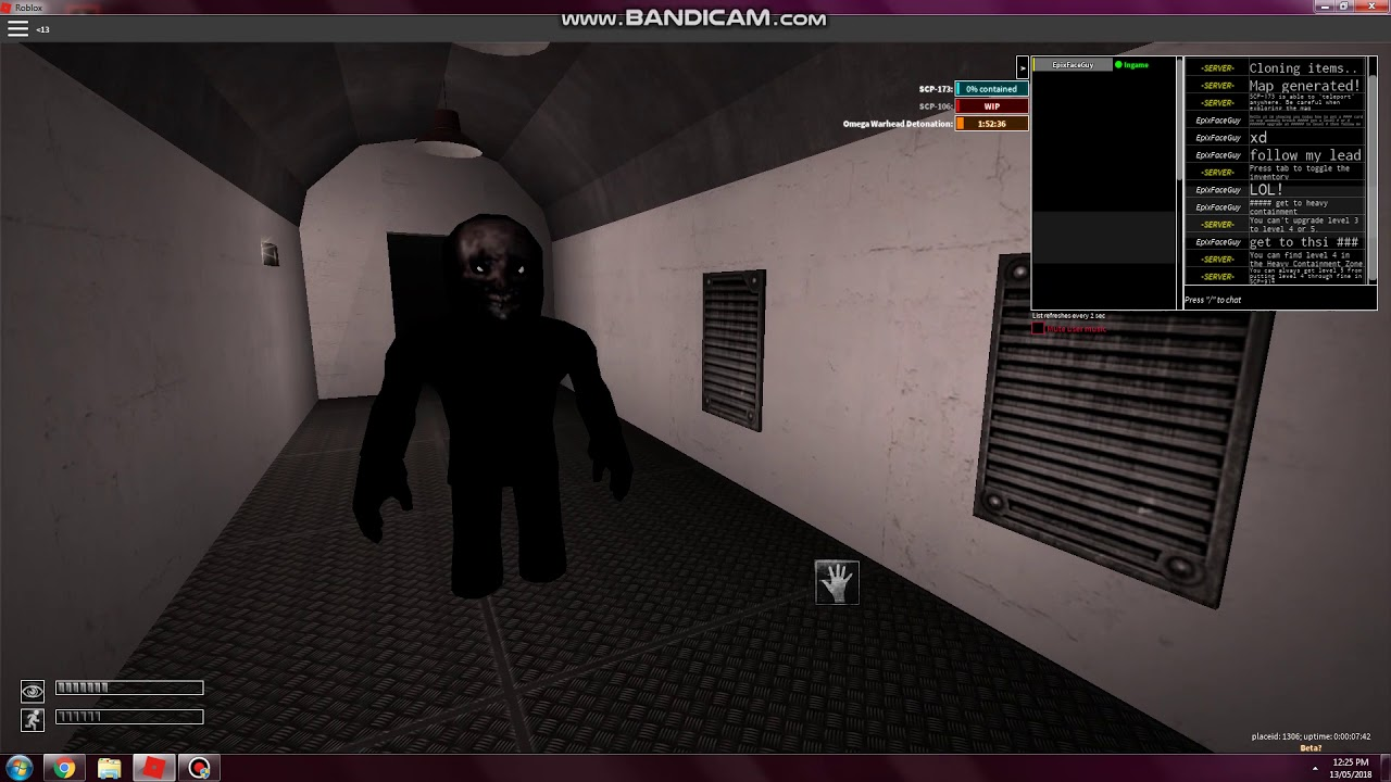 How to get OMNI Card in SCP Anomaly Breach roblox