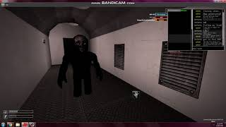 Wie bekomme ich OMNI Card in SCP Anomaly Breach roblox