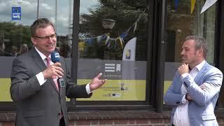 Opening Ondernemershuis Vechtdal locatie Ommen