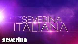 SEVERINA FEAT. FM - ITALIANA - 2012. (AUDIO)