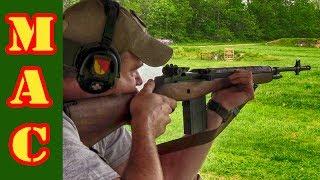 Fulton Armory M14 Service Rifle an American Icon