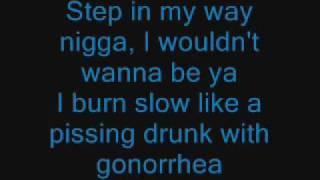 Immortal Technique Leaving the past lyrics