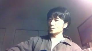 家に一人時間到来で~♪♪突如^^;小田和正さんの「さよなら」を初めて...