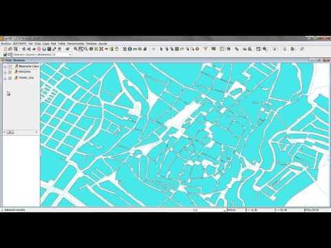 Videotutorial gvSIG + Google Maps