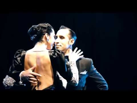 Tango Argentino DANCE